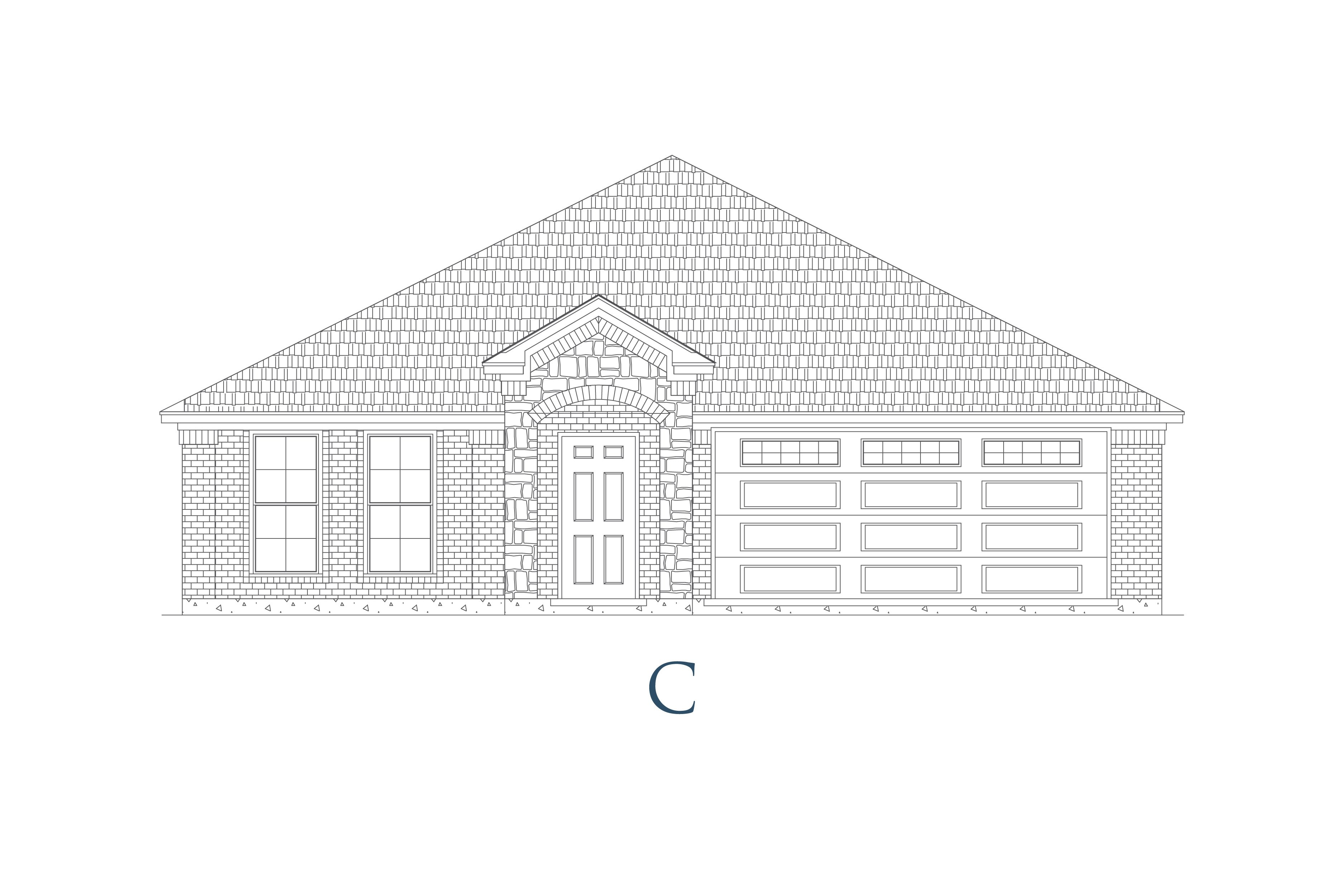 124 Willowbend Loop | New Home in Mabank, Texas