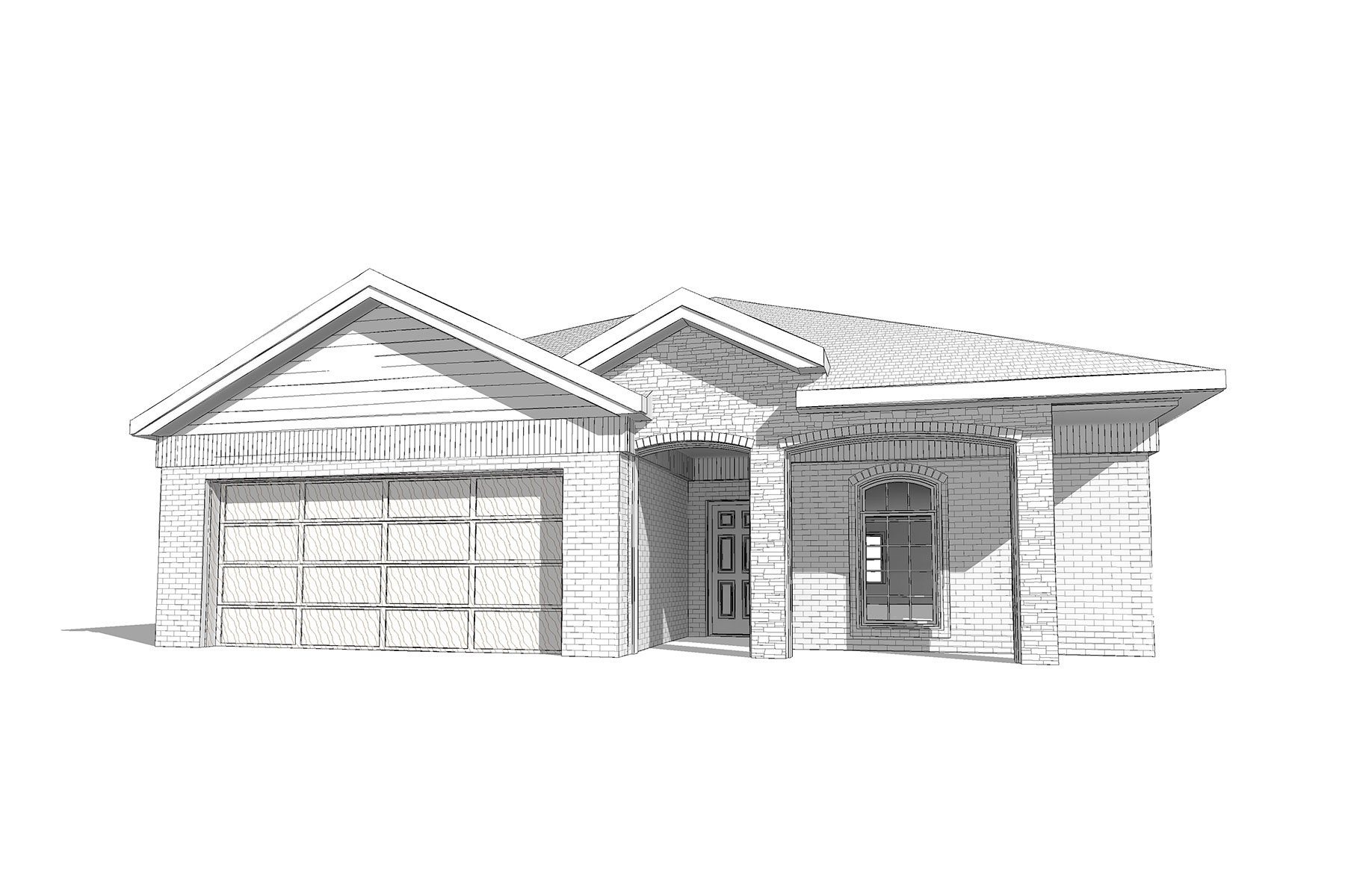 473 Road 5138 | New Home in Northeast Houston Area