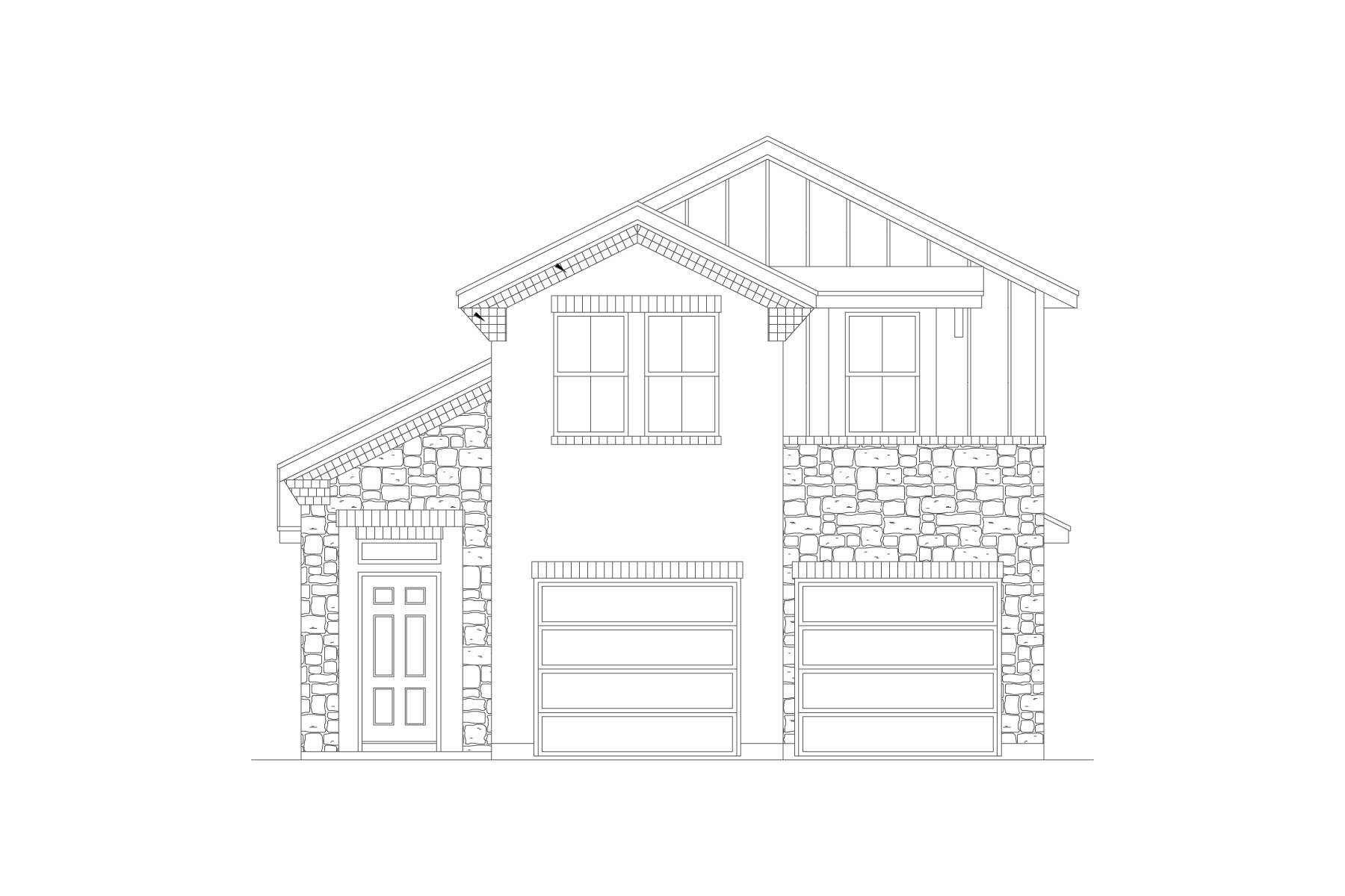 10886 Plum Grove Rd | New Home in Houston