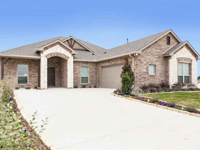 205 Stefani Dr. | New Home in Red Oak, Texas