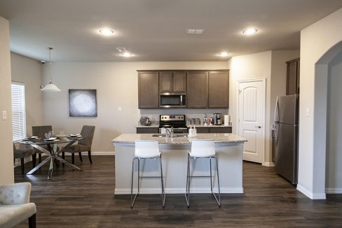 New homes for sale in Red Oak, TX