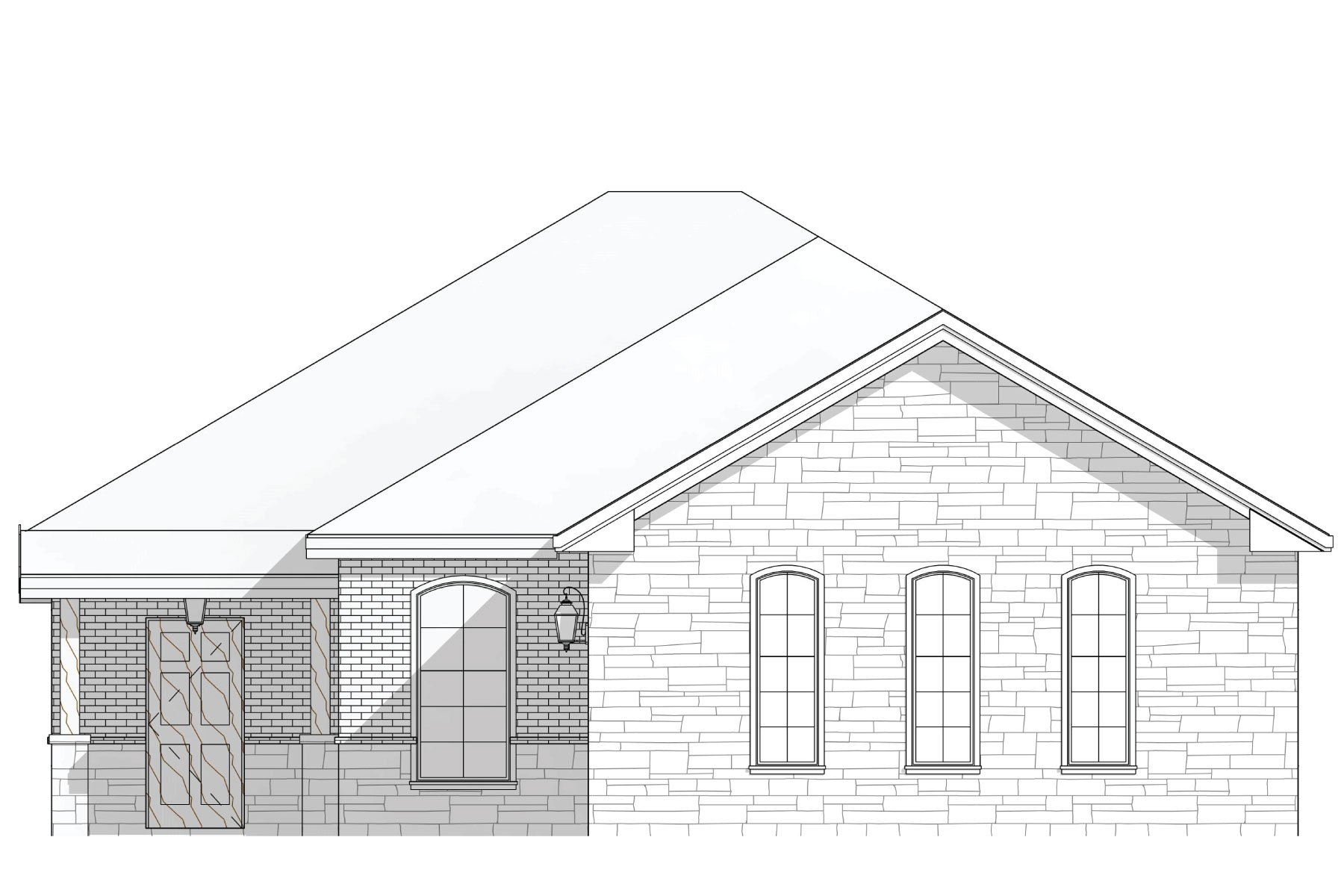 201 Stefani Dr | New Home in Red Oak, Texas