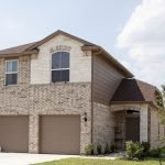 New homes in Houston, Texas