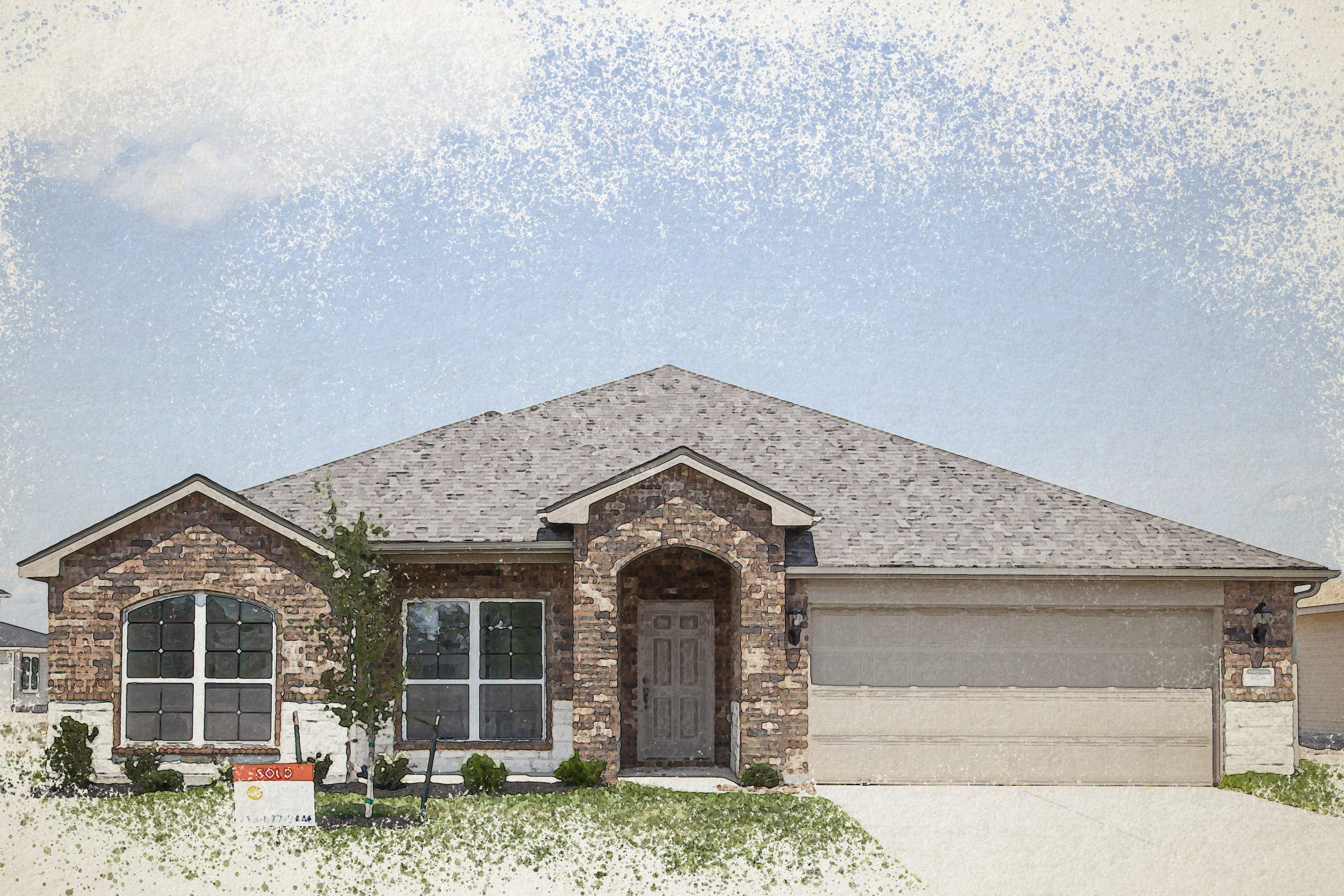 503 Road 5138 | New Home in Houston, Texas Area