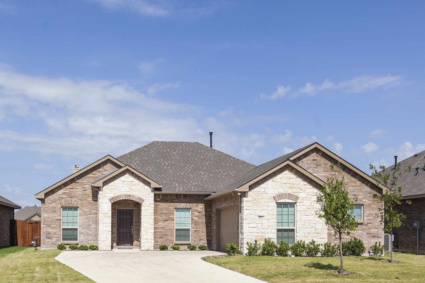 202 Hitching Post Rd | New Home in Red Oak, Texas