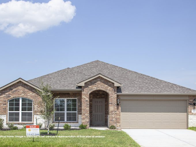 463 Road 5138 | New Home in Houston, Texas Area