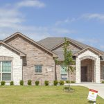 new homes red oak