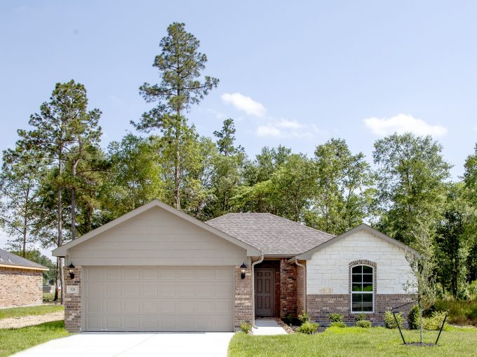 129 Creek Meadow Dr | New Home in Mabank, Texas
