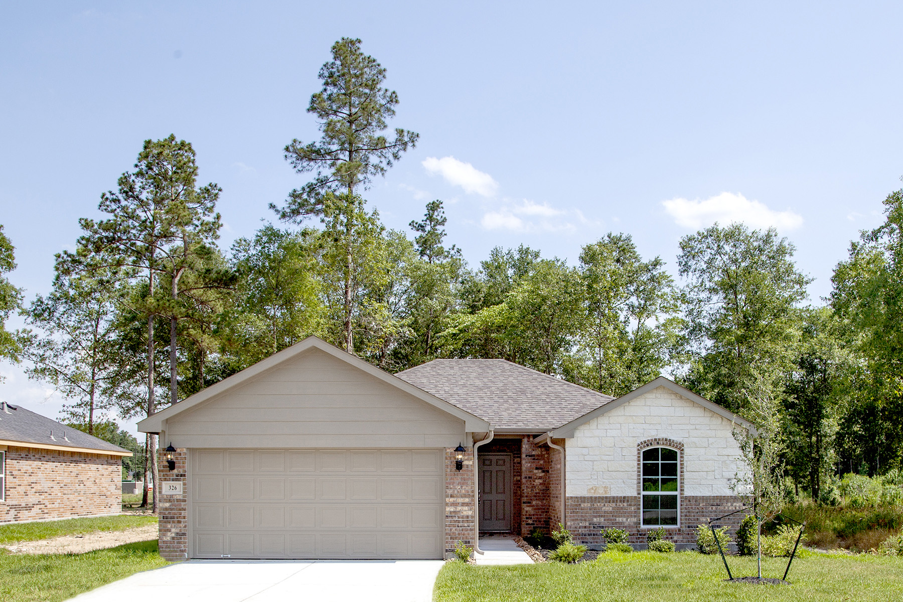 117 Providence Ave | New Home in Farmersville, Texas