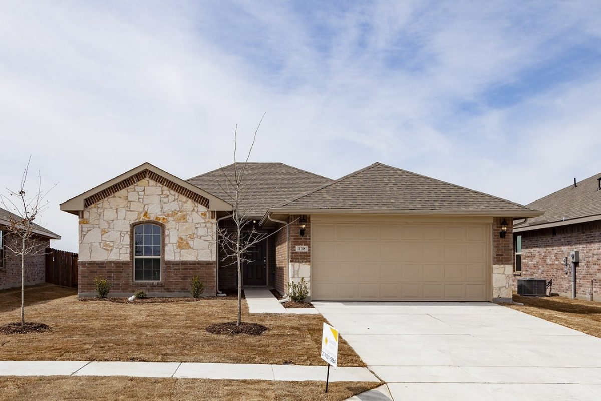 New Homes In Fort Worth Under 200k Houses For